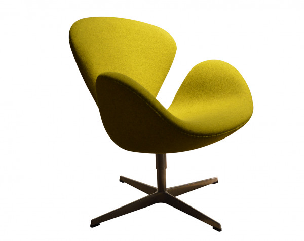 Fritz Hansen Schwan Lounge Chair