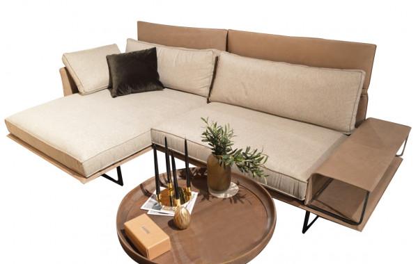 Cube Air IP Design Sofa
