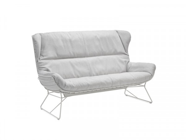 Freifrau Leyasol Lounge Couch 1600 Outdoor PG1