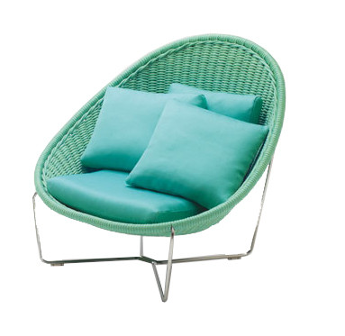 Paola Lenti Nido Sessel Lounge Loungesessel PG 1