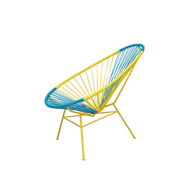 Acapulco Leder Chair