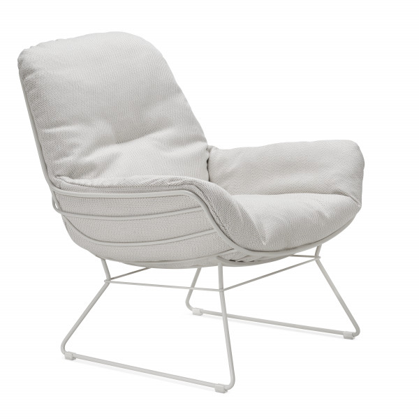 Freifrau Leyasol Lounge Chair Indoor PG1