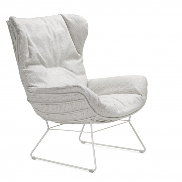 Freifrau Leyasol Wingback Chair Indoor PG1
