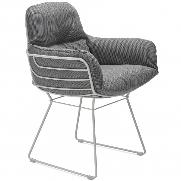 Freifrau Leyasol Armchair High Outdoor PG2