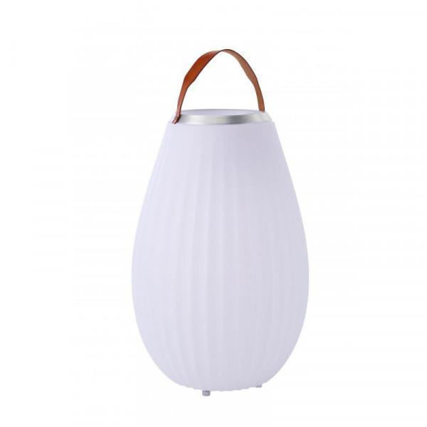 JOOULY 50 Pro M Leuchte, Lautsprecher und Getränkekühler
