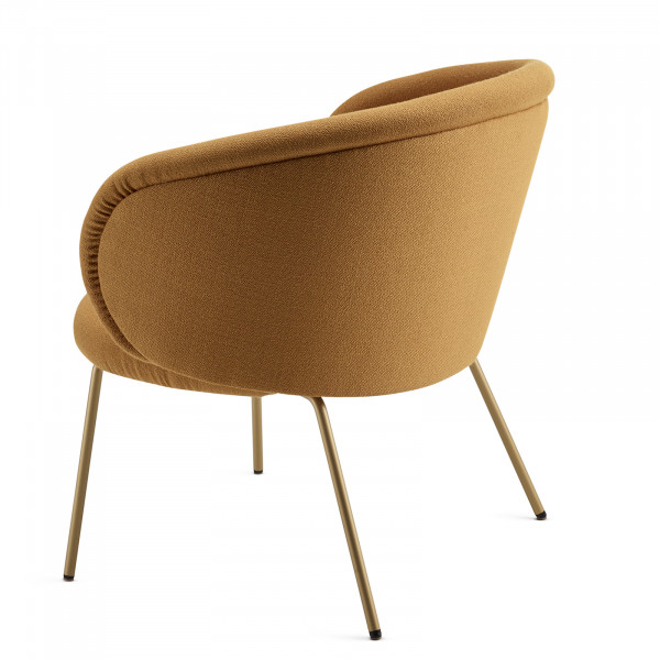 Freifrau Ona Cocktail Chair Stoff