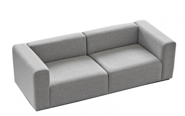 HAY Mags Sofa 2,5 Sitzer Combination PG1