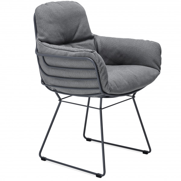 Freifrau Leyasol Armchair High Outdoor PG1