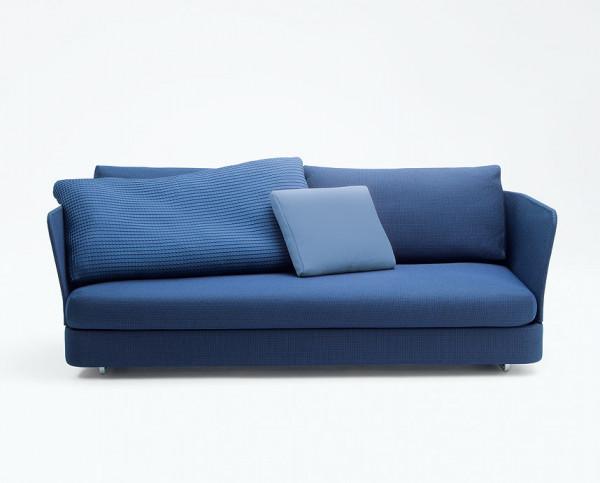 Paola Lenti Cove 190cm Sofa
