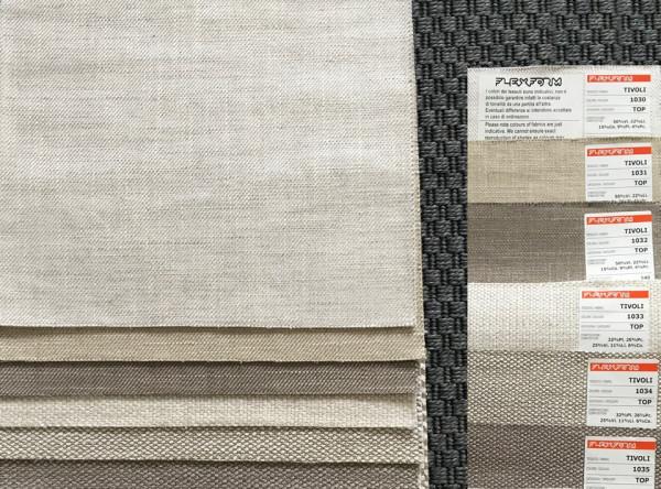 Flexform Groundpiece Sofa - Premium