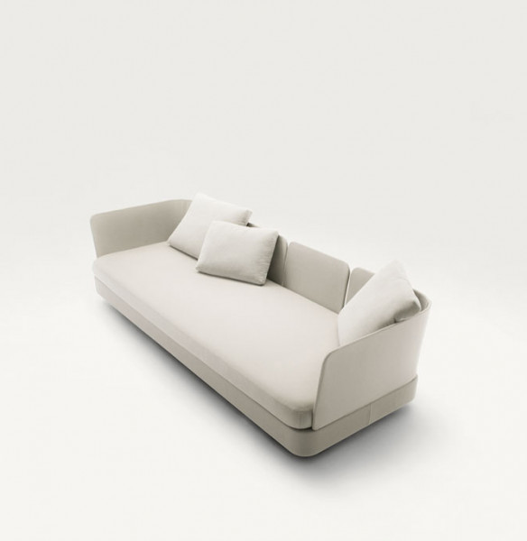 Paola Lenti Cove 250cm Sofa