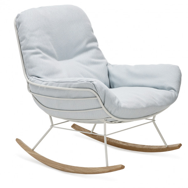 Freifrau Leyasol Rocking Lounge Chair Outdoor PG1