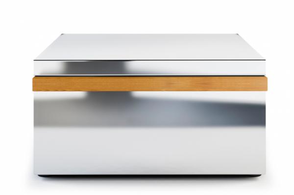 Röshults Open Kitchen Modul Schublade X Edelstahl