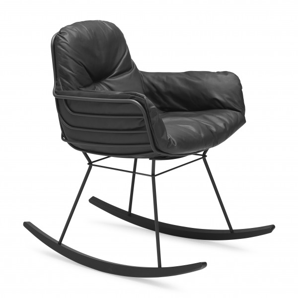 Freifrau Leyasol Rocking Chair Indoor PG2
