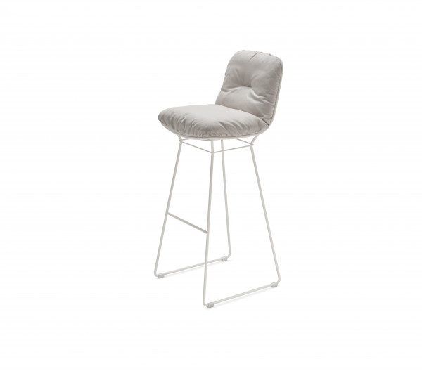 Freifrau Leyasol Barstool High Outdoor PG1