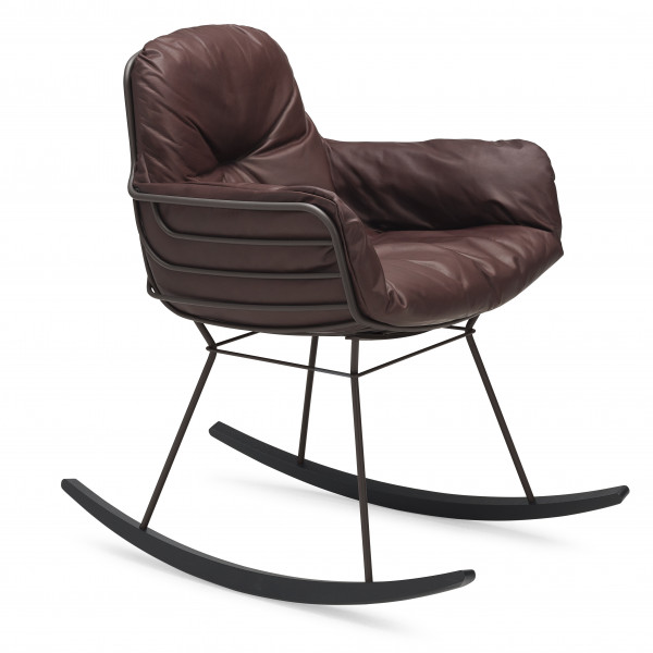Freifrau Leyasol Rocking Chair Indoor PG1