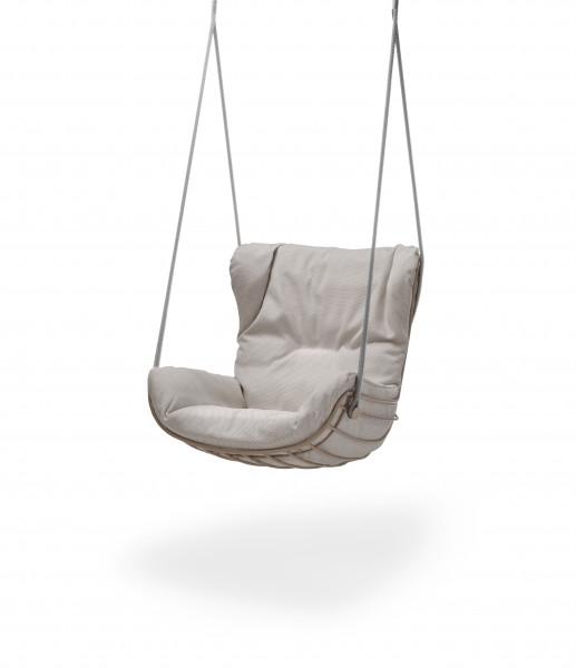 Freifrau Leyasol Wingback Swing Seat Outdoor PG2