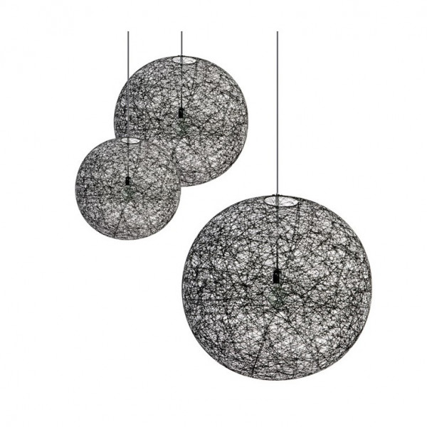 Moooi Random Light M LED Pendelleuchte