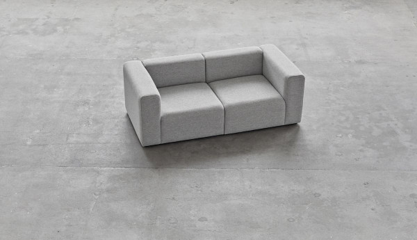 HAY Mags Sofa 2,5 Sitzer Combination PG2